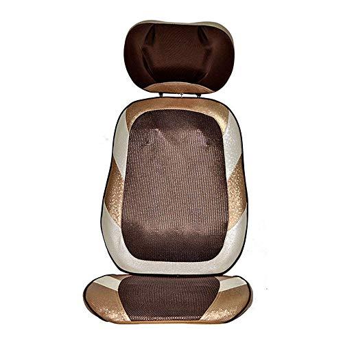 Buy Bargain NILINCHEN Multifunctional Body Massage Cushion, Neck Back Massage Cushion, Neck Height A...
