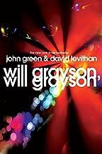 Will Grayson, Will Grayson by John Green (2010-04-06)