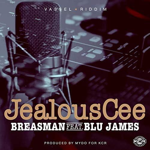 Breasman feat. Blu James