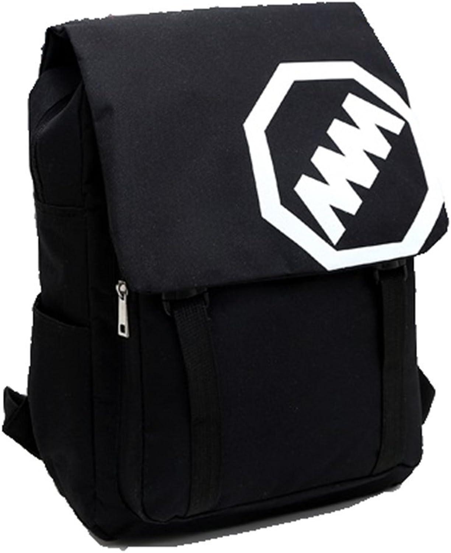 Ladies HighCapacity Backpack (Black) Kims Japan F S