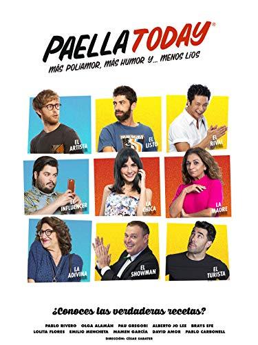 Paella Today