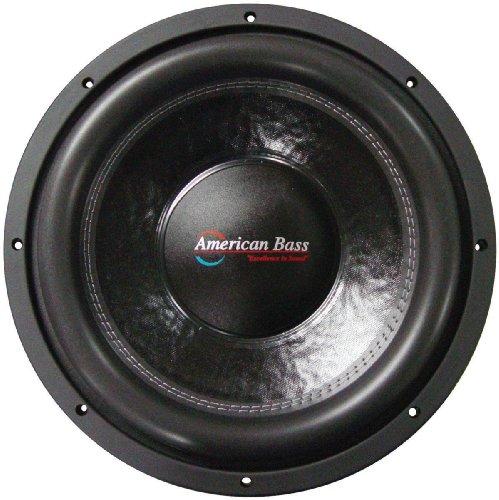 -NEW- American Bass VFL1504 4 Channel 600 Watts Car Amplifier