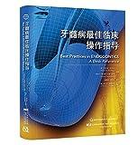 牙髓病最佳临床操作指导Best Practices in Endodontics: A Desk Reference 1st Edition