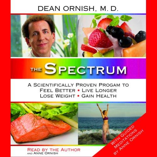the spectrum dean ornish pdf download