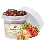SKINFOOD Black Sugar Strawberry Mask Wash Off 3.38 fl.oz. (100g)