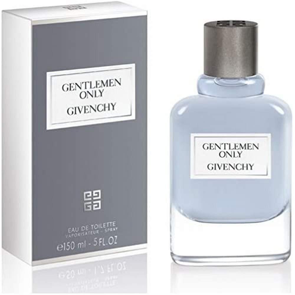 PARFUMS GIVENCHY Giv Gentlemen Only EDT Vapo 20 ml  Amazon.de ...