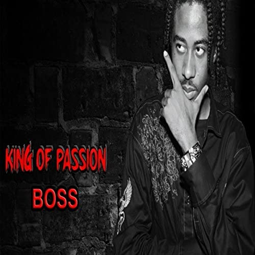 King of Passion