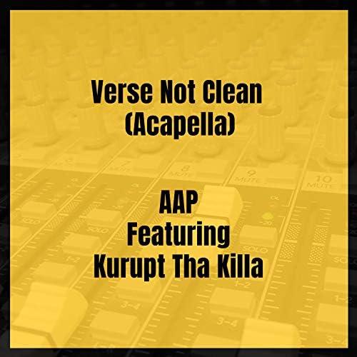 AAP feat. Kurupt Tha Killa