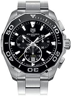 タグ・ホイヤー メンズ腕時計 アクアレーサー CAY111A.BA0927