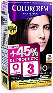 Amazon.es: tinte castaño