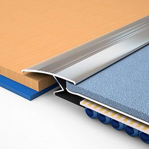 Carpet to Flooring Trim: Amazon co uk