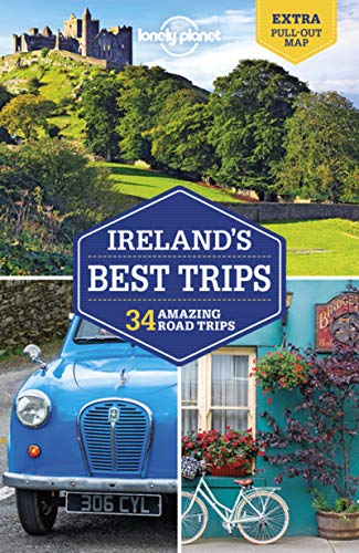 Lonely Planet Ireland's Best Trips (Trips Country)