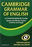 Cambridge Grammar of English: A Comprehensive Guide: English (English Edition)