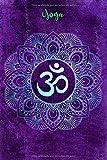 Yoga: Libreta ideal para los amantes del Yoga y la Meditación. 110 páginas con rayas suaves. (#2)