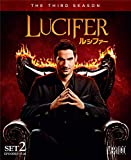 LUCIFER/ルシファー〈サード・シーズン〉 後半セット[DVD]