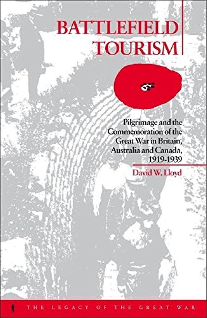 前方へアミューズメント予約Battlefield Tourism: Pilgrimage and the Commemoration of the Great War in Britain, Australia and Canada, 1919-1939 (The Legacy of the Great War Series)