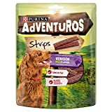 Purina Adventurous Strips - Venison Flavour