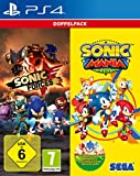 Sonic Mania Plus and Sonic Forces Double Pack [Playstation 4]
