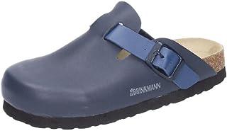 Dr. Brinkmann Men's 505445 Mules
