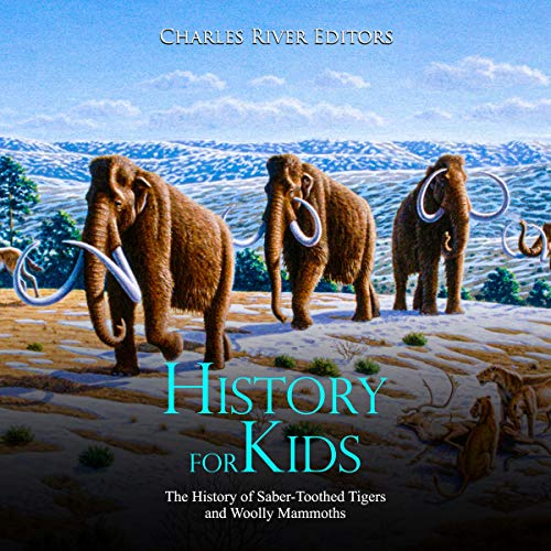 History for Kids  By  cover art