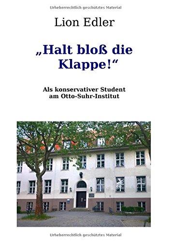 otto suhr institut berlin