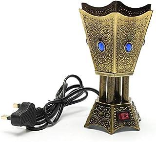Electric Incense Burner - Bronze