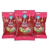 Marca Amazon - Happy Belly - Caramelos de goma, 3x500g...