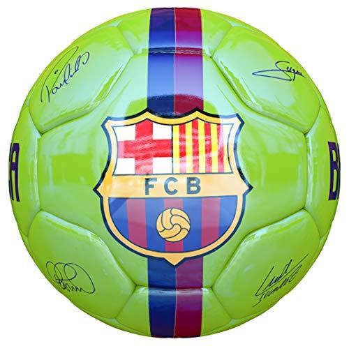 JOSMA SPORT Balón Mediano F.C. Barcelona Away 18/19