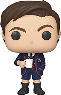 Funko Pop! Television: Umbrella Academy Number Five with Chase, Action Figure - 44514