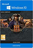 Age of Empires 3 Definitive Edition Windows 10 - Download Code