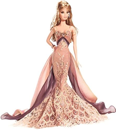 Barbie Collector   Christabelle