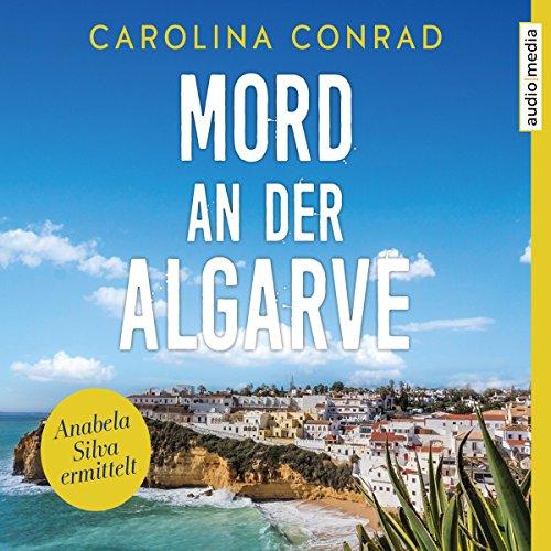 Mord an der Algarve audiobook cover art