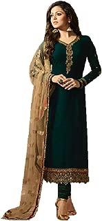 Fashionable Designer Straight Salwar Kameez LT Nitya 2201-2208