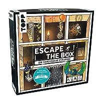 Escape The Box – Die