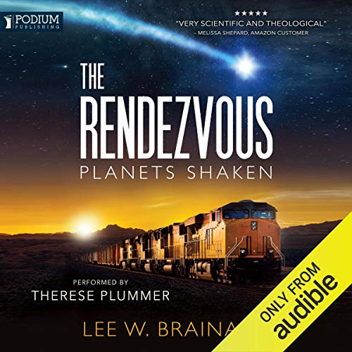 The Rendezvous audiobook cover art