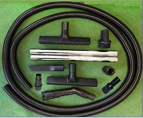 Kit de manguera y accesorios para aspiradora y aspirador (tubo diámetro 32) válido para Hilti