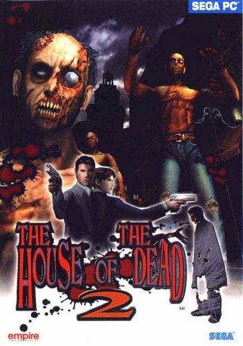 House of the Dead 2 [Importación Inglesa]
