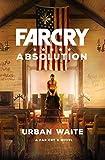 Far Cry - Absolution - Titan Books Ltd - 27/02/2018