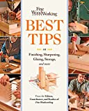 Fine Woodworking Best Tips on...