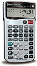 Calculated Industries 3430 Qualifier Plus IIIfx Advanced Real Estate Mortgage Finance Calculator | Clearly-Labeled Keys | ...