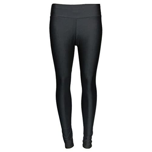 66f6349579cd92 Up Town Womens Shiny American Disco High Waisted Pvc Wet Look Pants  Leggings Trousers