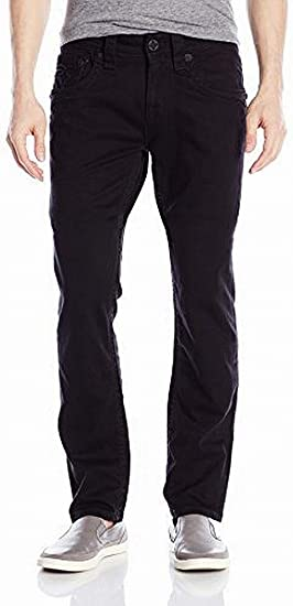 Rock Revival Jeans Para Hombre Negro 30 Amazon Com Mx Ropa Zapatos Y Accesorios