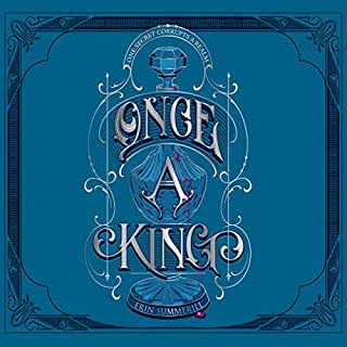 Once a King cover art