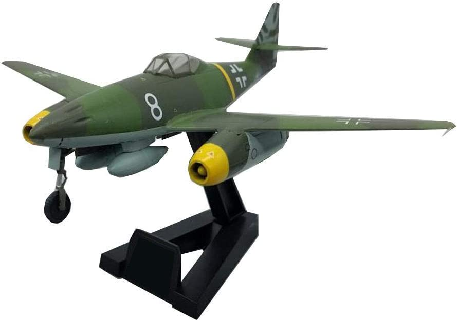 2021new shipping free shipping Tucson Mall LWAJ Superior 1 72 Scale Fighter M Messerschmitt Military Model
