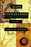 Maps and Civilization.