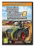 Farming Simulator 19 Platinum Edition - Platinum - PC
