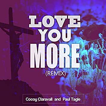 Love You More (Andrew Stem Remix)