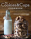 Best Cookies Cookbooks - The Cookies & Cups Cookbook: 125+ sweet Review