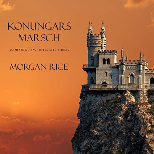 Couverture de Konungars Marsch [Kings March]
