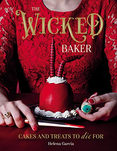 The Wicked Baker (English Edition)